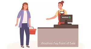 Woohoo Pay POS