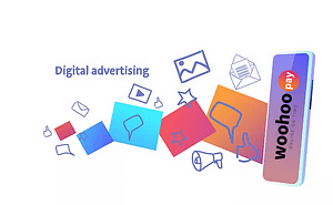 Woohoo Pay Digital Advertising
