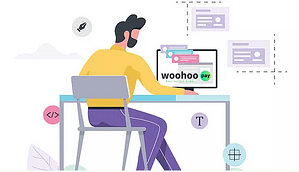 Woohoo Pay Merchant Account